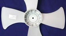 Крыльчатка вентилятора радиатора охлаждения Honda HR-V (1998-2005)