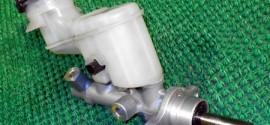 Бачок тормозной жидкости Honda Accord (2008-2013)
